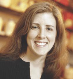 Susan Janicki, Ph.D.