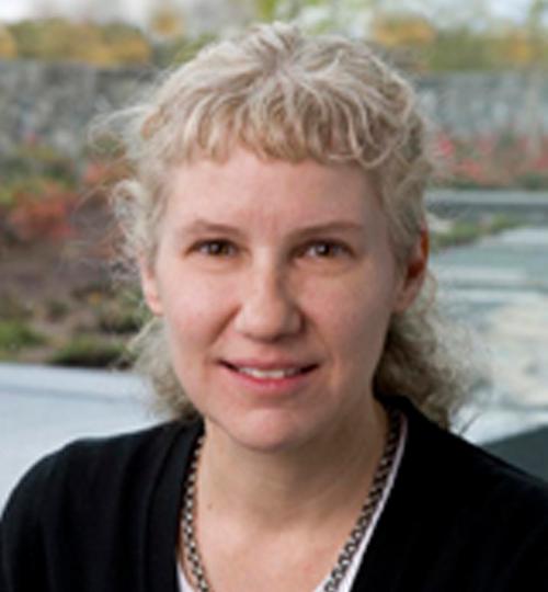 Nancy Bonini, Ph.D.