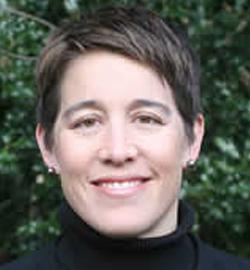 Teresa Reyes, Ph.D.