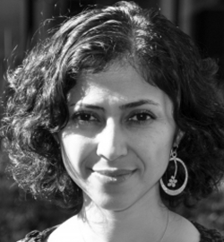 Golnaz Vahedi, Ph.D.