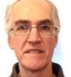 James Jaynes, Ph.D.