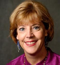 Rebecca A Simmons, M.D.