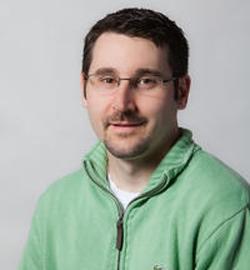 Brian D. Gregory, M.D., Ph.D.