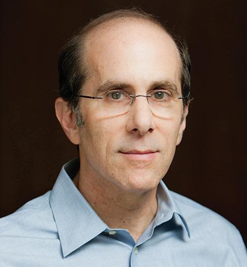 Kenneth S. Zaret, Ph.D.