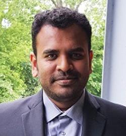 Irfan A. Asangani, Ph.D. *