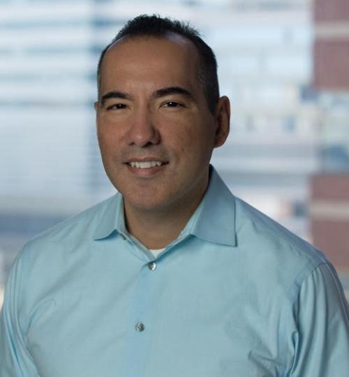 Benjamin Garcia, Ph.D.