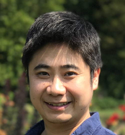 Hao Wu, Ph.D.