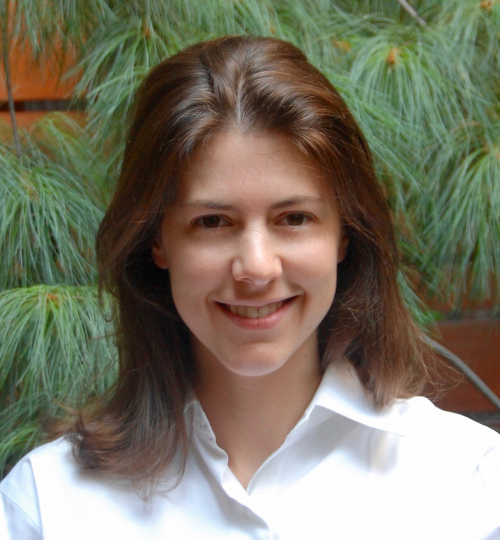 Erica Korb, Ph.D