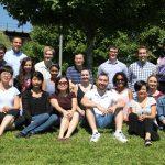 Lab Group Summer 2016